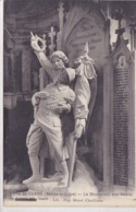 Cpa-49-candé-monument Aux Morts 14 / 18 -edi Chaillous - France