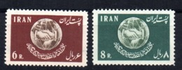 Serie Nº 933/4 Iran - Irán