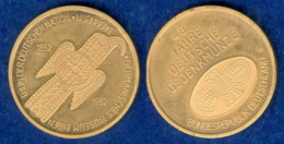 Medaille Germanisches Museum 30mm - [ 7] 1949-…: BRD