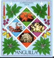 Hb-28 Anguilla - Anguilla (1968-...)