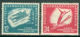 DDR 280/81 ** Postfrisch - DDR