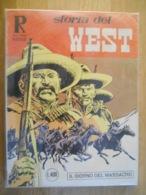 Collana Rodeo Storia Del West N. 130 - Bonelli