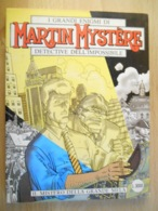 Martin Mystere N. 183 - Bonelli