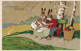 Joyeuses Pâques - Pasen