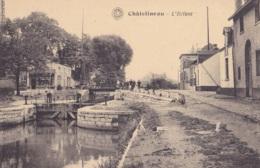 Châtelineau L'Ecluse - Chatelet