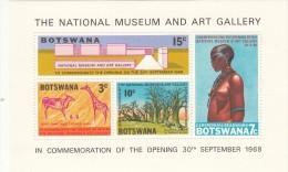 Botswana Hb 1 - Botswana (1966-...)