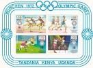 Este Africano Hb 2 - Stamps