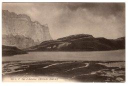 PASSY - Lac D'Anterne - Passy