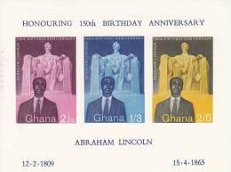 Ghana Hb 1 - Ghana (1957-...)