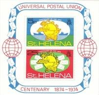 Santa Elena Hb 1 - Isla Sta Helena