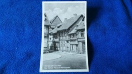Das Kleinste Haus In Wernigerode Germany - Wernigerode