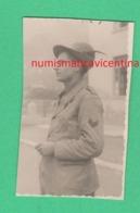 Alpini Alpino Caporale Foto Anni 30 Divise Uniformes - War, Military