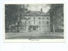 Bouwel Kasteel - Grobbendonk