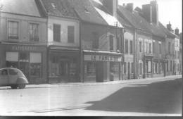 45 Boiscommun - France