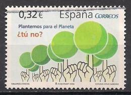 Spanien (2009)  Mi.Nr.  4394  Gest. / Used  (2fa03) - 1931-Heute: 2. Rep. - ... Juan Carlos I