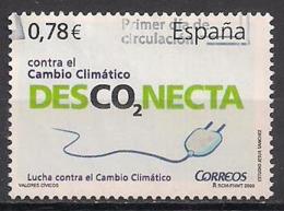 Spanien (2009)  Mi.Nr.  4396  Gest. / Used  (2fa05) - 1931-Heute: 2. Rep. - ... Juan Carlos I