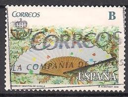 Spanien (2009)  Mi.Nr.  4382  Gest. / Used  (2fa49) - 1931-Heute: 2. Rep. - ... Juan Carlos I