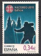 Spanien (2010)  Mi.Nr.  4507  Gest. / Used  (2fa18) - 1931-Heute: 2. Rep. - ... Juan Carlos I