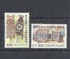 IVERT  Nº745/46**1976 - Finlandia