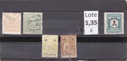 Macau  -  Lote  5  Sellos Diferentes  - 9/4451 - 1999-... Regione Amministrativa Speciale Della Cina