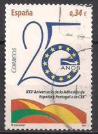 Spanien (2010)  Mi.Nr.  4516  Gest. / Used  (2fa46) - 1931-Heute: 2. Rep. - ... Juan Carlos I