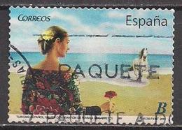 Spanien (2010)  Mi.Nr.  4466  Gest. / Used  (4fa36) - 1931-Heute: 2. Rep. - ... Juan Carlos I