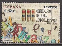 Spanien (2014)  Mi.Nr.  4846  Gest. / Used  (4fa03) - 1931-Heute: 2. Rep. - ... Juan Carlos I