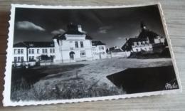 02    -    COUCY LE CHATEAU HOSPICE @ VUE RECTO/VERSO AVEC BORDS - Non Classés