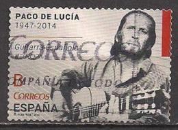 Spanien (2014)  Mi.Nr.  4878  Gest. / Used  (4fa05) - 1931-Heute: 2. Rep. - ... Juan Carlos I