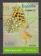 Spanien (2011)  Mi.Nr.  4576  Gest. / Used  (4fa06) - 1931-Heute: 2. Rep. - ... Juan Carlos I