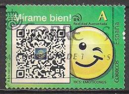 Spanien (2014)  Mi.Nr.  4874  Gest. / Used  (4fa34) - 1931-Heute: 2. Rep. - ... Juan Carlos I