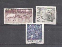 IVERT BF Nº972/74**1977 - Suecia