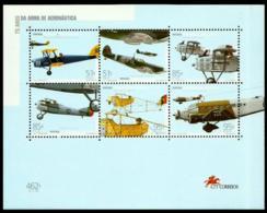 Portugal HB 156 En Nuevo - Blocs-feuillets