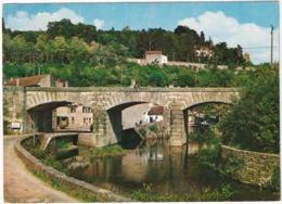 Avallon - Cousin-le-Pont - (Yonne) - Avallon