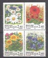 IVERT BF Nº1763/66**1993 - Suecia