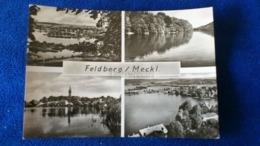 Feldberg Meckl. Germany - Feldberg