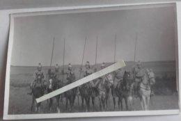1914 Dragons 8 Eme Régiment Vitry Le François Cavaliers Cavalerie Tranchée Poilu 1914 1918 WW1 14/18 - War, Military