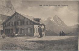 70-248 Helvetia Schweiz Suisse Switzerland Scheidegg - Sin Clasificación