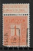 Dison 1914  Nr. 2274A Hoekje Linksonder - Precancels