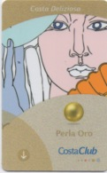 Costa Croisière : Costa Deliziosa : Perla Oro - Autres Collections