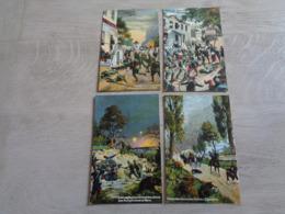Beau Lot De 20 Cartes Postales Guerre 1914 - 1918  Armée  Soldat Allemand - Oorlog Leger Duitse ( Deutsche ) Soldaten - 5 - 99 Cartes