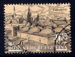 BOSNIE - 280° - SARAJEVO - Bosnie-Herzegovine