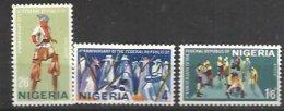IVERT  Nº210/12**1967 - Nigeria (1961-...)