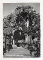 Termon Frazione Di Campodenno (Trento) - La Grotta - Viaggiata Nel 1961 - (FDC16805) - Trento