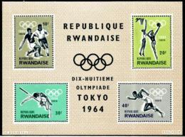 Ruanda HB-2 En Nuevo - Rwanda