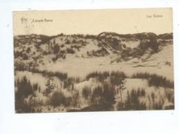 Koksijde Coxyde Bains Dunes - Koksijde