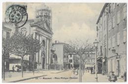 Mazamet Place Philippe Olombel - Mazamet