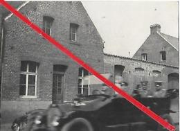 Vitry-en-Artois Photo Allemande 1914-1918 Kronprinz Von Bayern - France