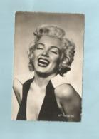 Marilyn Monroe - Femmes Célèbres