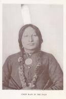 Chief Rain In The Face, 1930-50s - Indiens De L'Amerique Du Nord